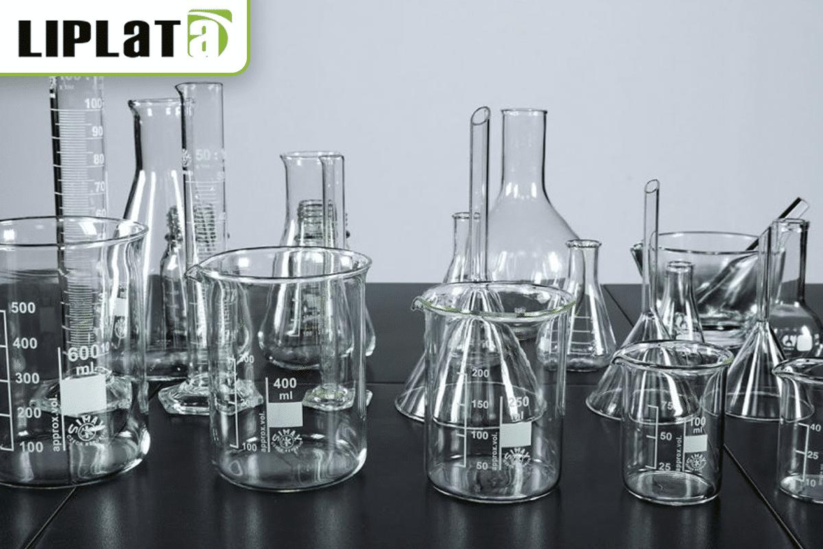 artículos de laboratorio
